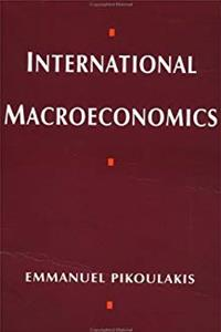 eBook International Macroeconomics ePub