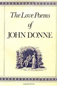 eBook The Love Poems of John Donne ePub