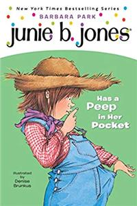eBook Junie B. Jones Has a Peep In Her Pocket ePub