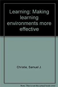 eBook Learning: Making learning environments more effective ePub