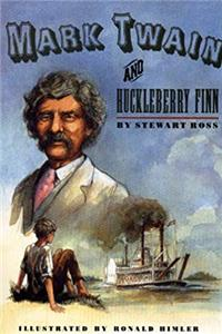 eBook Mark Twain and Huckleberry Finn ePub