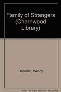 eBook Family Of Strangers (CH) (Charnwood Library) ePub