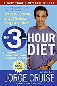 eBook The 3-Hour Diet: Lose up to 10 Pounds in Just 2 Weeks by Eating Every 3 Hours! ePub
