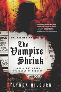 eBook The Vampire Shrink (Kismet Knight, Ph.D., Vampire Psychologist) ePub