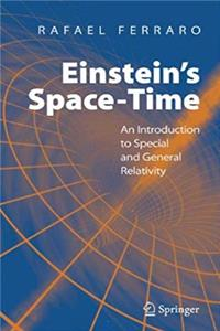 eBook Einstein's Space-Time: An Introduction to Special and General Relativity ePub