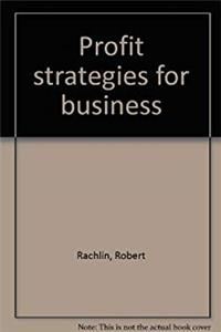 eBook Profit strategies for business ePub
