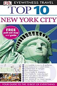 eBook Top 10 New York City. ePub