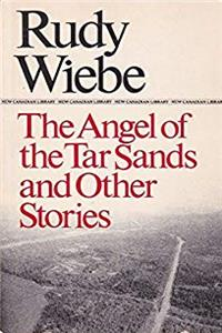 eBook Angel of the Tar Sands and Other Stories (New Canadian Library) ePub