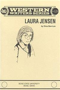eBook Laura Jensen (Boise State University western writers series) ePub