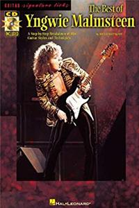 eBook The Best of Yngwie Malmsteen: A Step-by-Step Breakdown of His Guitar Styles and Techniques ePub