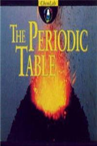 eBook The Periodic Table (ChemLab) ePub