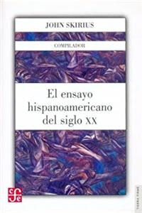 eBook El ensayo hispanoamericano del siglo XX (Spanish Edition) ePub