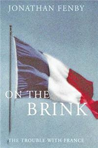 eBook On the Brink : The Trouble with France ePub
