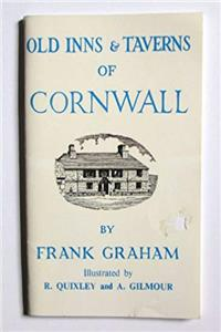 eBook Old Inns and Taverns of Cornwall ePub