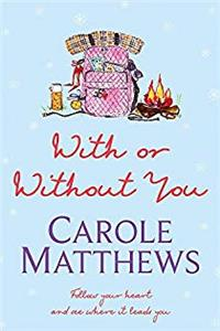 eBook With or without You ePub