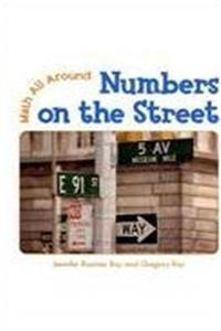 eBook Numbers on the Street (Math All Around) ePub