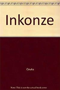 eBook Inkonze ePub
