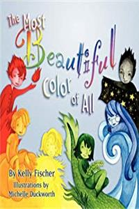 eBook The Most Beautiful Color of All ePub