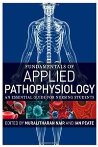 eBook Fundamentals of Applied Pathophysiology: An Essential Guide for Nursing Students ePub