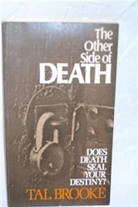 eBook The other side of death: Does death seal your destiny? ePub