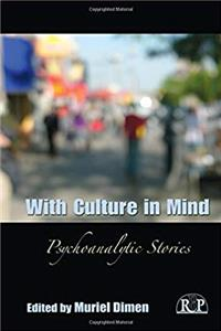 eBook With Culture in Mind: Psychoanalytic Stories (Relational Perspectives Book Series) ePub