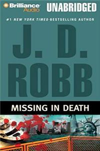 eBook Missing in Death (In Death Series) ePub