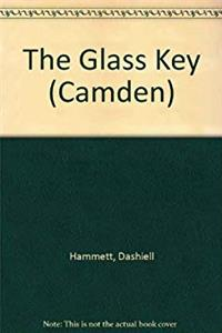 eBook The Glass Key (Camden) ePub