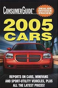 eBook 2005 Cars (Consumer Guide: Cars) ePub