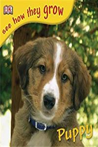 eBook Puppy (See How They Grow) ePub
