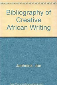 eBook Bibliography of Creative African Writing ePub