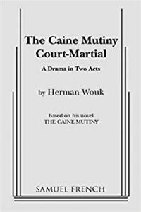eBook The Caine mutiny court-martial: A drama in two acts ePub