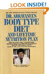 eBook Dr. Abravanel's Body Type Diet and Lifetime Nutrition Plan ePub