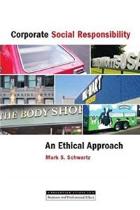 eBook Corporate Social Responsibility: An Ethical Approach ePub