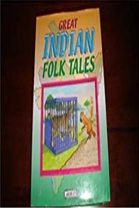 eBook Great Indian Folk Tales ePub