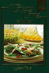 eBook Salads (Companys Coming No 4) ePub