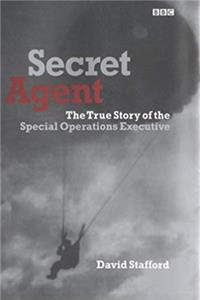 eBook Secret agent: the true story of Special Operations Executive ePub
