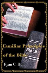 eBook Familiar Principles of the Bible ePub