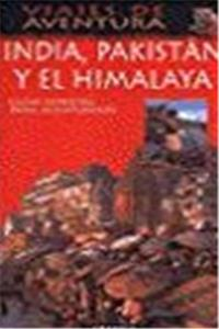 eBook India, Pakistan y El Himalaya - Viajes de Aventura (Spanish Edition) ePub