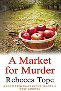 eBook A Market for Murder ePub
