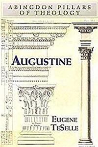 eBook Augustine (Abingdon Pillars of Theology) ePub