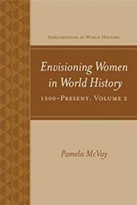 eBook Envisioning Women in World History: 1500-Present ePub