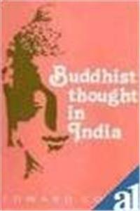 eBook Buddhist Thought in India: Three Phases of Buddhist Philosophy ePub