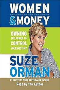 eBook Women  Money: Owning the Power to Control Your Destiny ePub