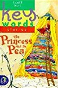 eBook Princess and the Pea (Key Words Stories) ePub