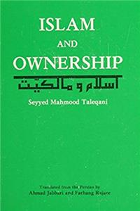 eBook Islam and Ownership (Iran-E Literary Collection Series) ePub