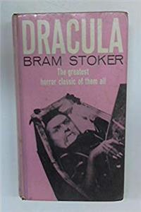 eBook Dracula ePub