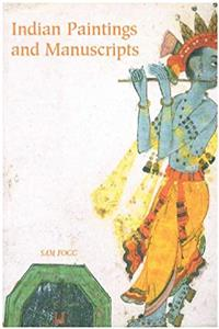 eBook Indian paintings and manuscripts (Catalogue) ePub