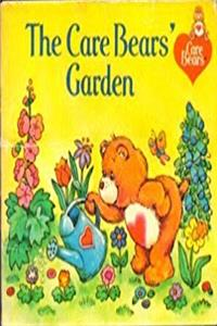 eBook The Care Bears' Garden  (Care Bear Mini-Storybook) ePub