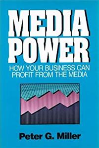 eBook Media Power: How Your Business Can Profit Form the Media ePub