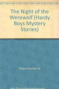 eBook Night of the Werewolf (The Hardy Boys, No. 59) ePub